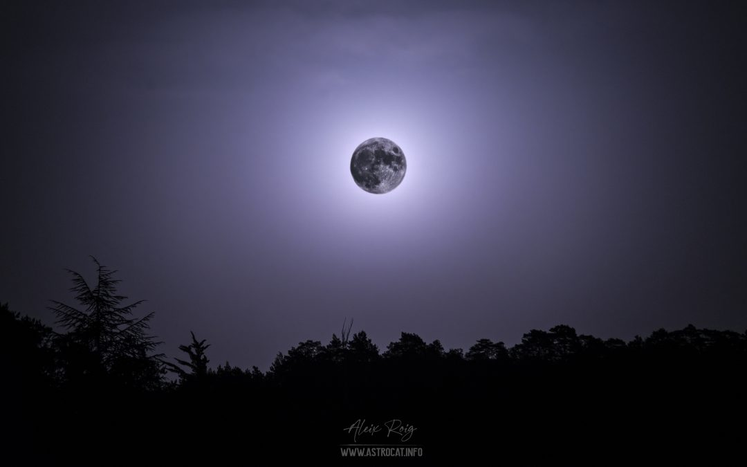 July Full Moon's